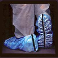 Conductive Shoe Covers   L B20020 L
