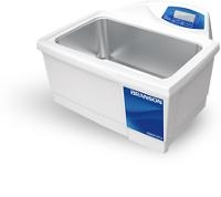 Ultrasonic Heated Bath  2 5 Gallon CPX 952 518R