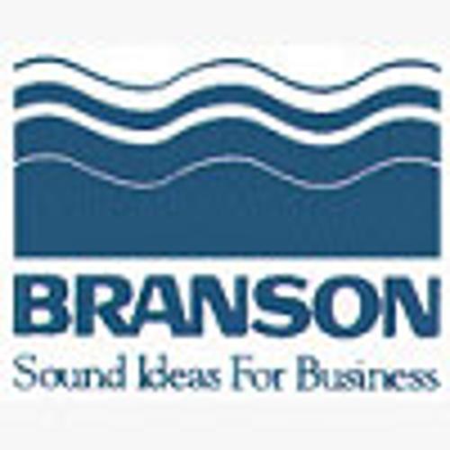Branson 100-955-920