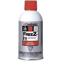 Freez It Antistatic Freeze Spray   10 oz ES1051