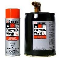 Electro Wash  NXO Cleaner Degreaser ES107