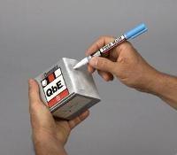 Fiber Wash  Fiber Optic Cleaning Pen FW2190