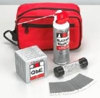 Fiber Optic Cleaning Kit CFK1010