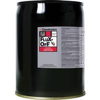 Flux Off Tri V  5 gallon VVV595