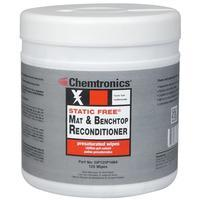 ESD Mat and Benchtop Reconditioner Wipe SIP125P1664