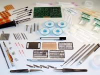 Professional Repair Kit  120 VAC 201 2100