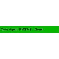 Color Agent  PMS348  Green 115 9348