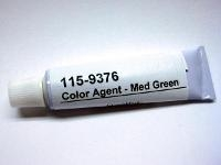 Color Agent  PMS376  Medium Green 115 9376