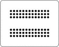 Flextac BGA Rework Stencil  Pack of 10 B4 078 0911 080