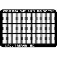 Circuit Frame  SM Pads  012  x  100 CS012100AS