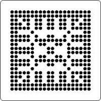 Flextac BGA Rework Stencil  Pack of 10 B6 292 2121 100