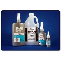 Titan 7242 Threadlocker  50 ml 7242 50ML