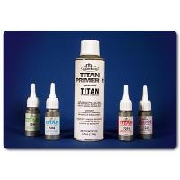 Titan PRIMER N  2 oz Bottle PRIMER N 2OZ