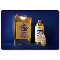 Undo 6020 Cyanoacrylate Remove  Gallon 6020 G