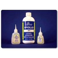 Apollo 2075 Adhesive  454gm Bottle 2075 454GM