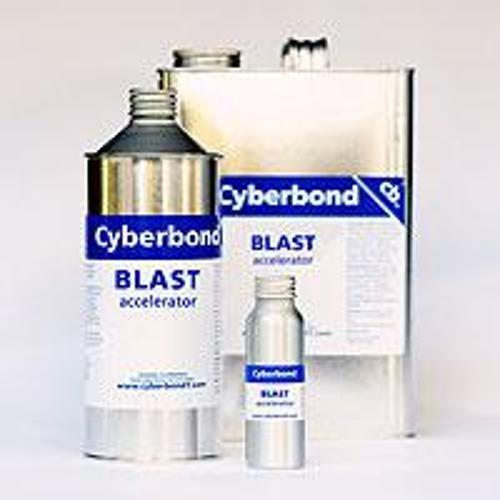 Cyberbond 6001-2OZ (FG BL-1455)