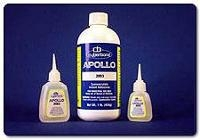 Apollo 2003 Adhesive  454gm Bottle 2003 454GM