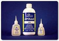 Apollo 2010 Adhesive  454gm Bottle 2010 454GM