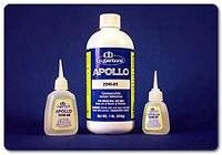 Apollo 2240 05 Adhesive  454gm Bottle 2240 05 454GM