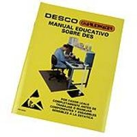 ESD Awareness Booklet  Spanish 06822