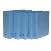 3 Ring Dissipative 1 2 Inch Binder 07405