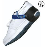 Lined Heel  Foot Grounder  D Ring 07590