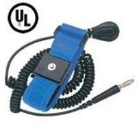 Wrist Strap  Hook   Loop  6  Cord 09078