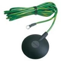 Floor Mat Ground Cord  No Resistor  15 09814