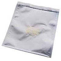 Metal In Zip ESD Bag  8 x10   100 Pack 13660
