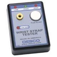Wrist Strap Tester  9V Battery 19240