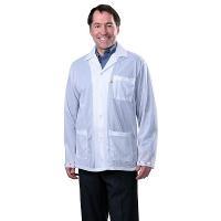 Statshield Jacket  Snaps  White  6XL 73829