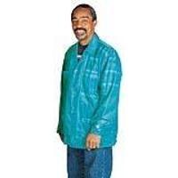 Statshield Jacket  Snaps  Teal  XL 73844