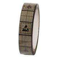 Shielding  Grid Tape  1 x118 81252