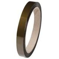 Hi Temp Polyimide Tape  1 2  x 36 YDS 81271
