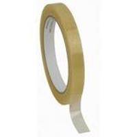 ESD Clear Tape  1 2  x 36 Yards  3  Core 81223