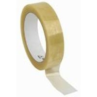 ESD Clear Tape  1  x 72 Yards  3  Core 81225
