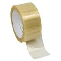 ESD Clear Tape  2 x 72 Yards  3  Core 81226