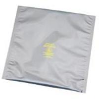 Metal In Statshield Bag  6 5 x16   100Pk 13452