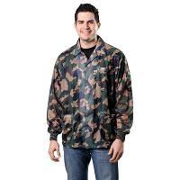 Statshield Jacket  Cuffs  Camouflage  XS 73870