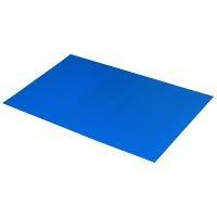 Trustat 3 Ply Mat  Blue   80 x24 x50 04600