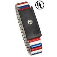 Metal Adjustable Wrist Strap  4mm 09200