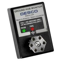 Ground Hub Monitor  220V  Asia Power 19224