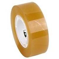 Clear ESD Tape   3 4  x 108 79201