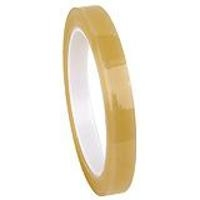 Clear ESD Tape   1 2  x 216 79203