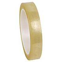 Clear ESD Tape   3 4  x 216 79204