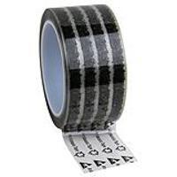 Clear ESD Tape w Symbols   2  x 216 79212