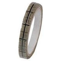 Conductive Grid Tape   1 2  x 118 81250