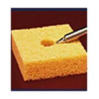 10 pack 1 5  x 2 5   Sponge S1525 O T