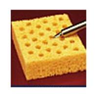 10 pack 2 2  x 3 5   Sponge S2235 M T