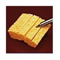 10 pack 2 7  x 4 5   Sponge S2745 S T